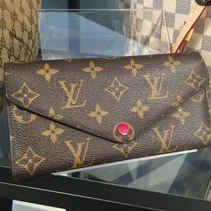 💎✨Authentic✨💎 Louis Vuitton Wallet